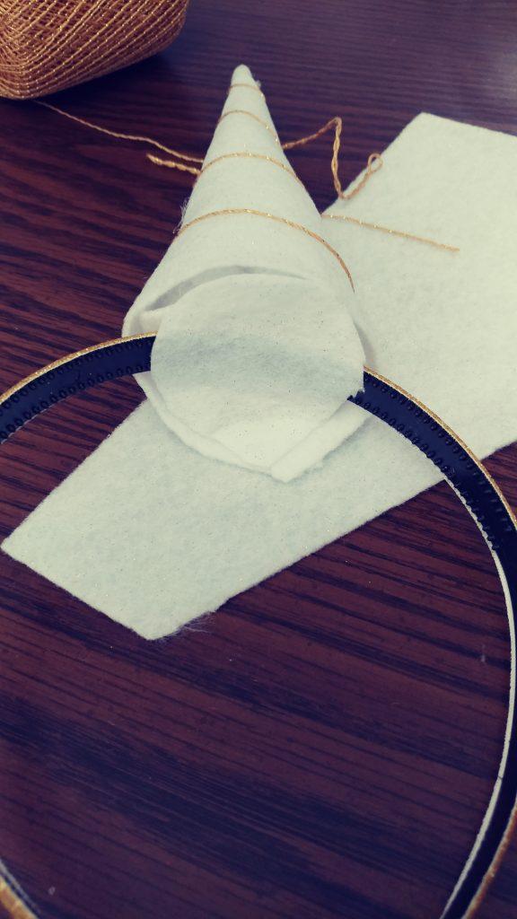 unocorn headbands: almost there