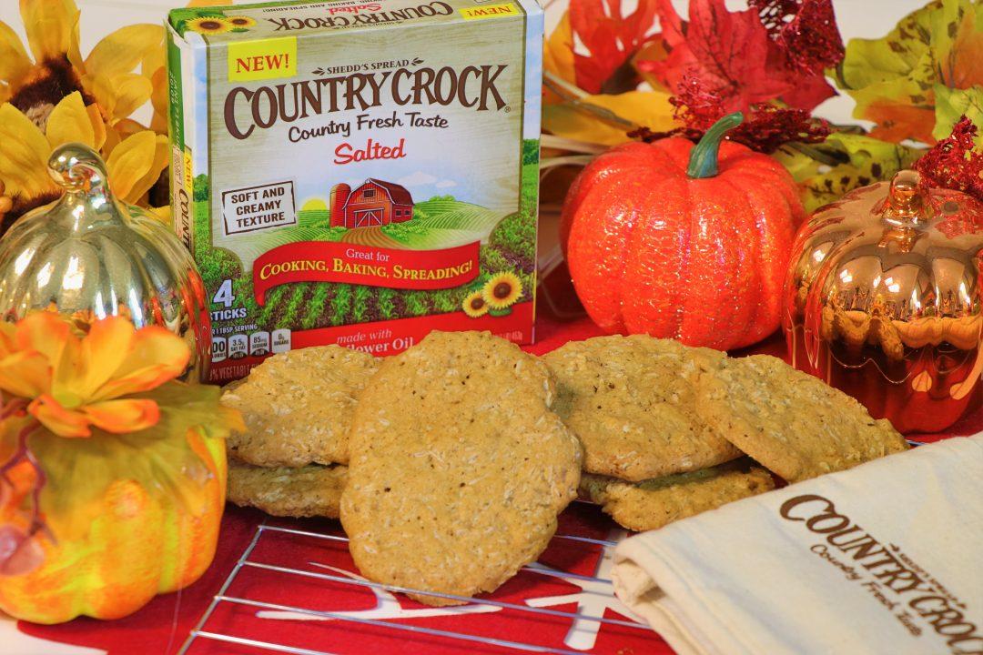 Grandma's Oatmeal Cookies