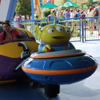 Disney's Toy Story Land