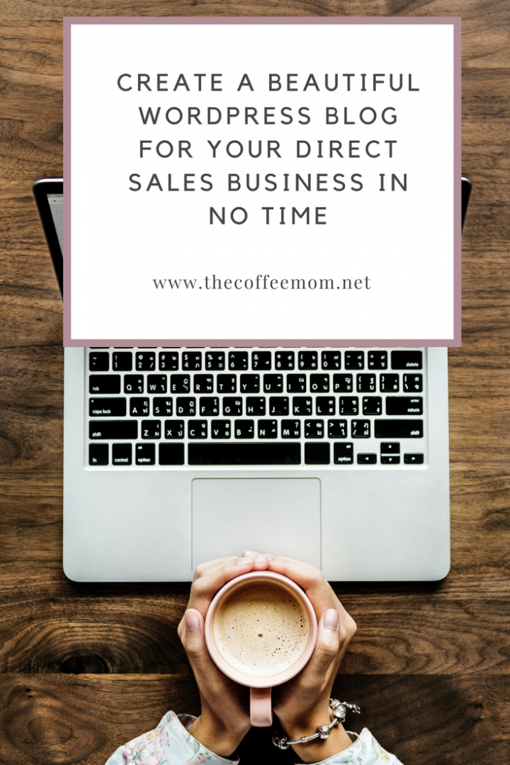 grow your direct sales business with a blog. Every direct sales person should have their own blog! sell your products without being pushy and recruit ready and willing like-minded people for your down line. Make money with your direct sales business by breaking into the world of blogging.