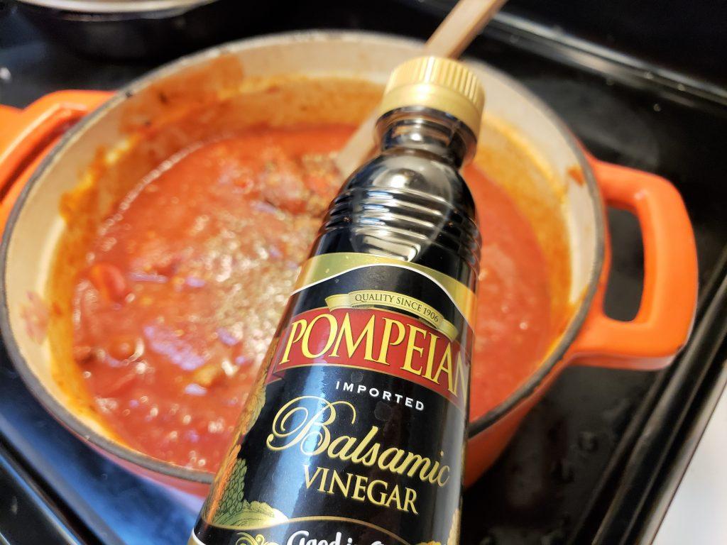 How to Make Jar Pasta Sauce Better
