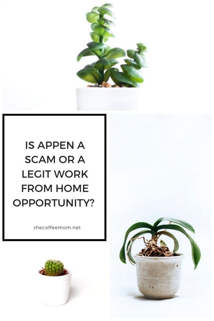 Is Appen a scam or a legit work-from-home opportunity? See my personal experience on this online work-at-home company.