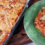 easy chicken enchiladas as a weeknight casserole recipe