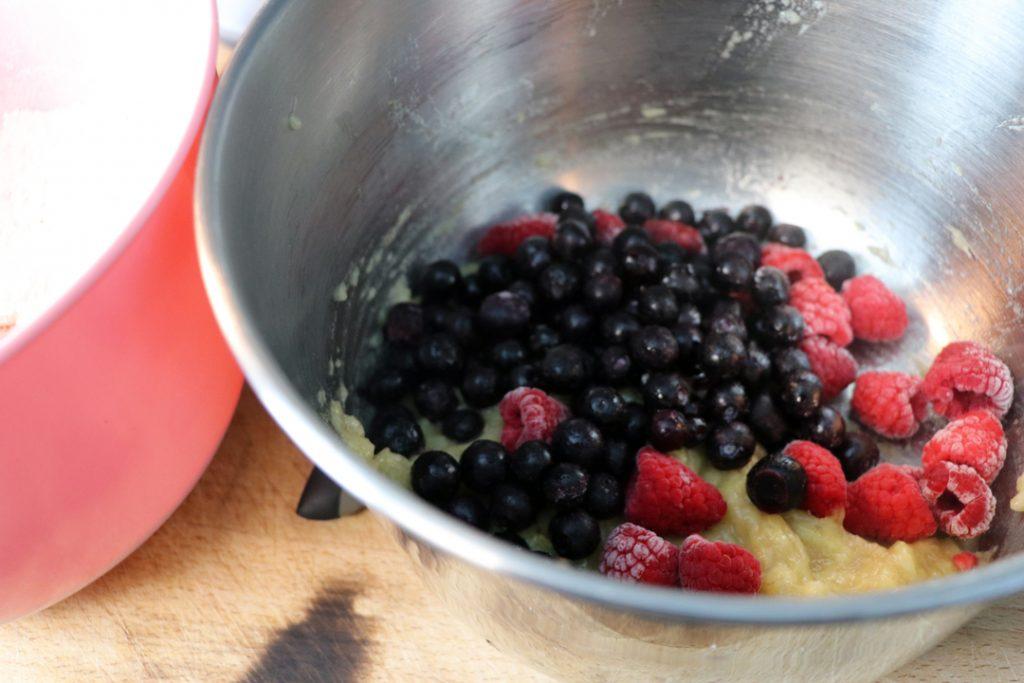 blueberry-banana-batter