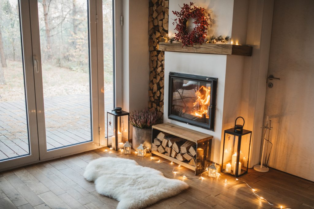 Save Energy Costs Without Getting Cold