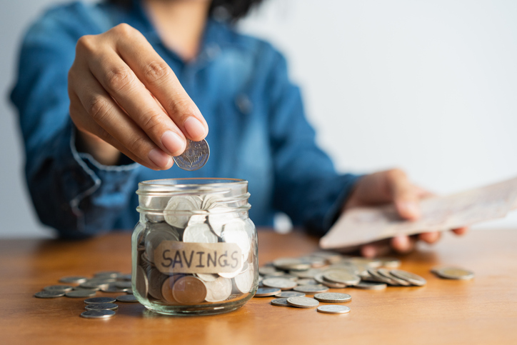 10 Little Ways to Save Money Over Time