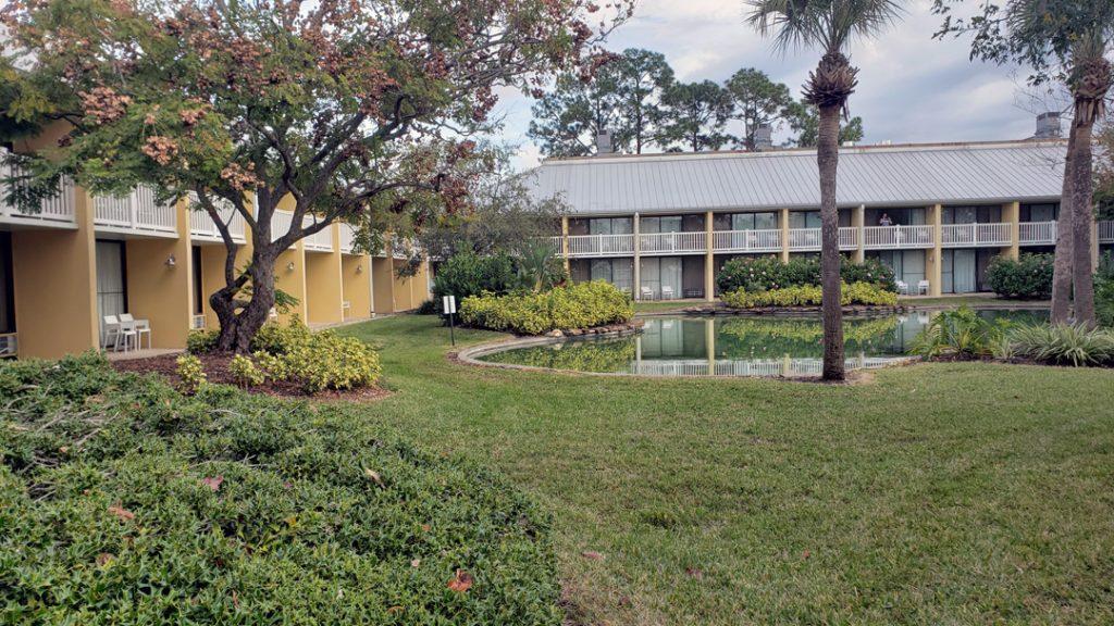 Wyndham I-Drive Orlando Staycation