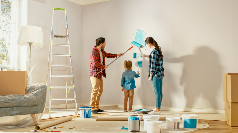 Top 10 Reasons To Keep Up With Home Renovations