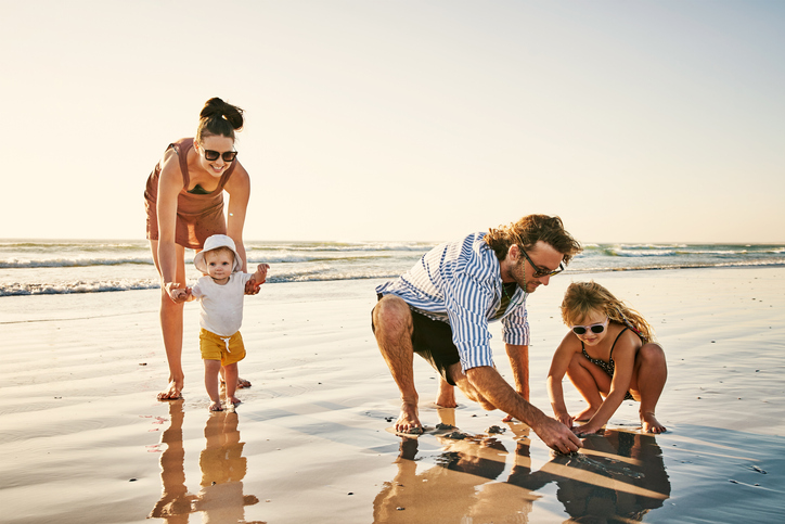 How Parents Can Have Happier Vacations (Not Just the Kids!)