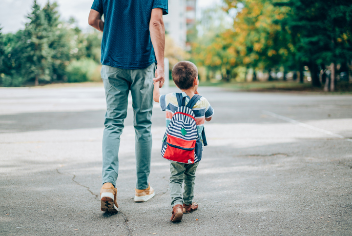 Taking Care of Yourself When You Have a Special Needs Child