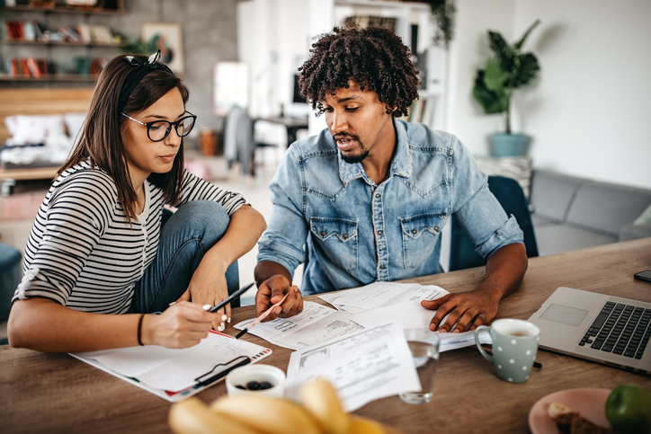 If You're Struggling With Your Finances, What Can You Do