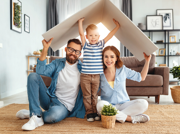 The Secret To Having A Beautiful And Child Friendly Home