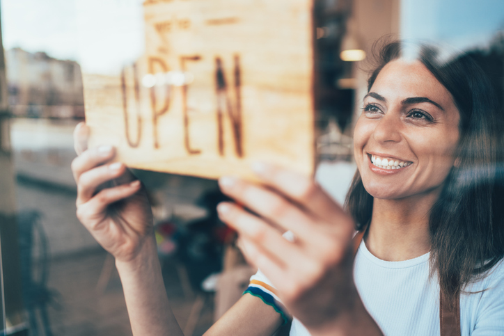 Making Your Small Business More Sustainable