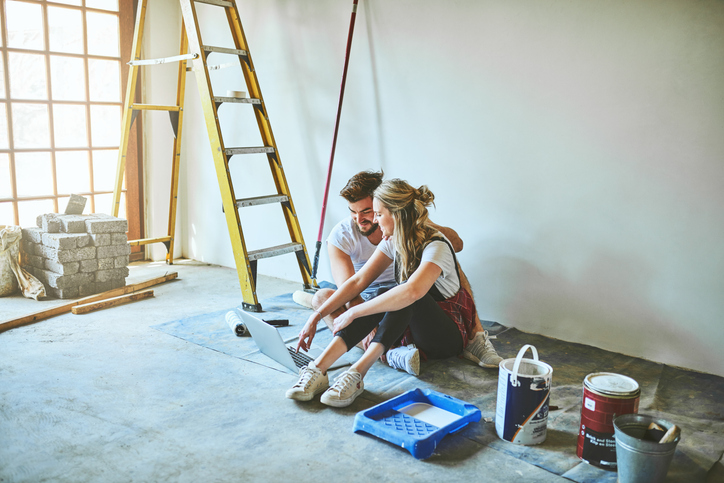 4 Renovations That Will Increase Your Property Value