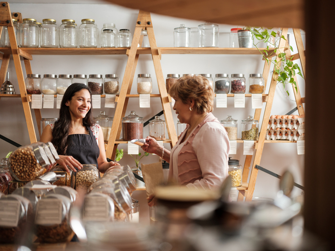 Securing Success When Opening Your Own Store