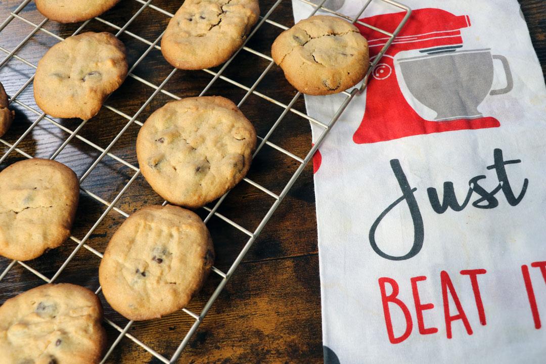 peanut butter chocolate chop cookies