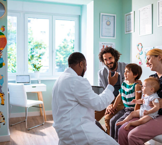 Tips On Finding The Right Family Doctor